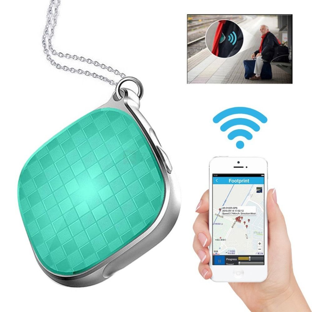 Mini GPS Tracker G01